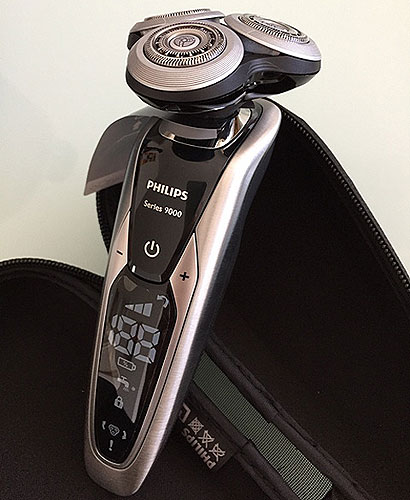 philips shaver
